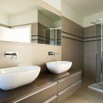 Agencement salle de bain La Baule Guérande Pornichet Saint Nazaire